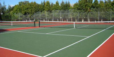 tennisclubs