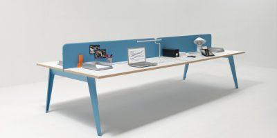 Pigreco desk